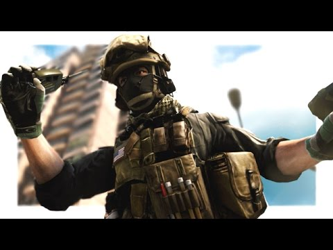Battlefield 4 Funny Commentary - BF4 Gameplay DooM49 Q&A #9