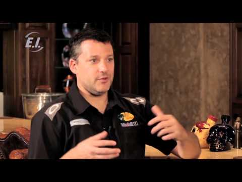 3 Wide Life Tony Stewart Episode 1