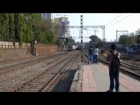 Tkd Wap 7 With 12951 Mum Raj video