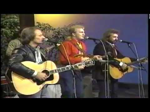 Vern Gosdin - Jesus, Hold my Hand Video