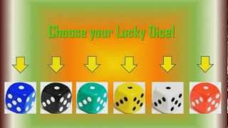 Lucky Dice: Try your luck!