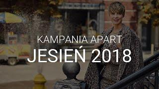 Kasia Sokołowska - spot jesień 2018