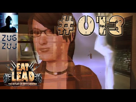 Lets Play Eat Lead: The Return of Matt Hazard (German) [Blind/HD] Vol.13