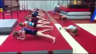 What do you think this kind of exercise in schools
