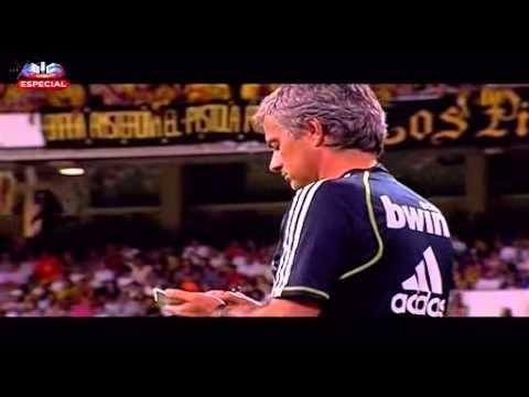 José Mourinho,o Melhor Treinador do Mundo  . PT