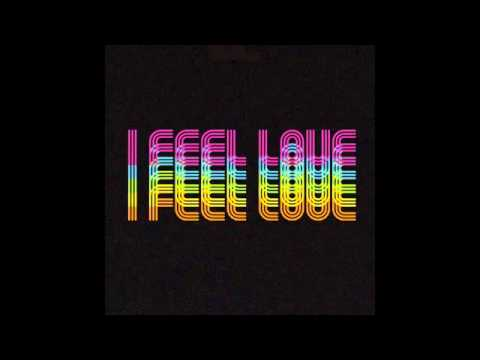 Donna Summer - I feel Love (Freelines Remix 2013) - FREE DOWNLOAD -