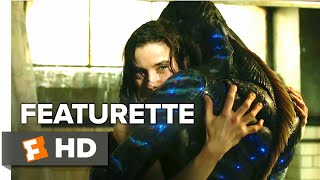 The Shape of Water Featurette - An Ancient Force (2017) | Movieclips Coming Soon