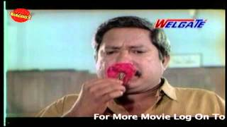 My Boss - Kusruthi Kattu Malayalam Movie Comedy Scene sambasadashivan