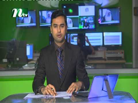 Prime Time News of NTV Europe on 281014