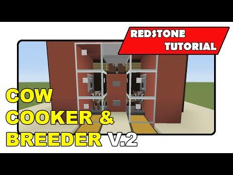(BROKEN) Cow Cooker/Breeder V.2
