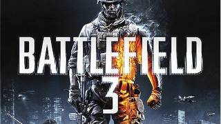 Battlefield 3 Caspian Border Gameplay 64 Multiplayer (HD 1080p)