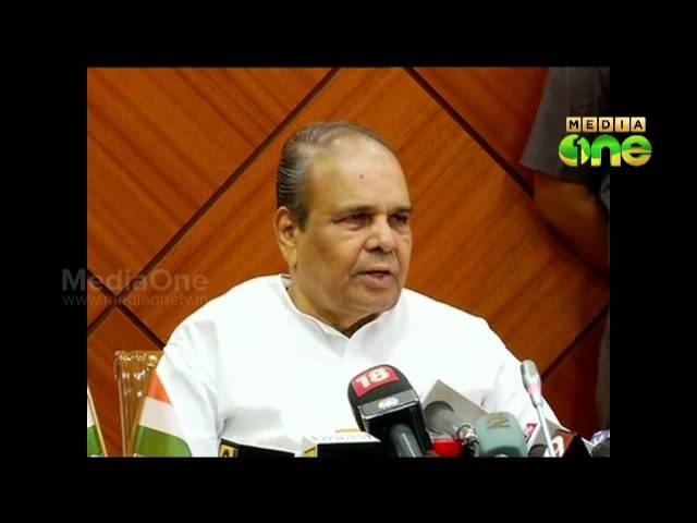 Maharashtra governor K Sankaranarayanan resigns