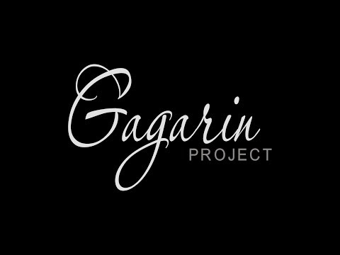 Кавер-группа GAGARIN project Сочи/Москва - Lounge promo