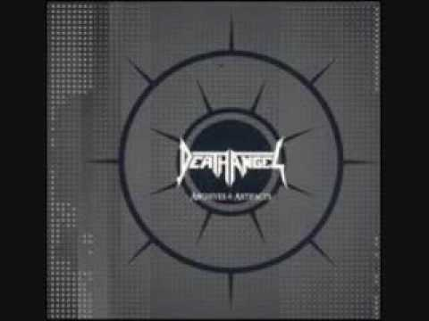 Death Angel - Open Up