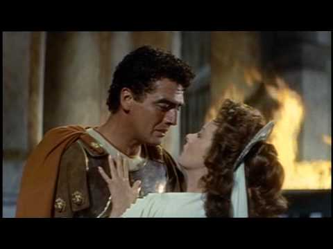 Demetrius and the Gladiators is listed (or ranked) 13 on the list The Best Roman Movies