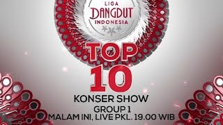 Download Lagu Top 10 Group 1 Show Dimulai! Malam ini, 12 April 2018 Gratis STAFABAND