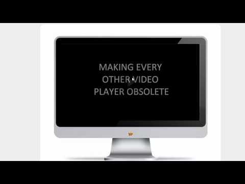 0 Premium Wordpress Video Player Plugin
