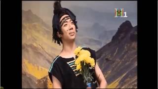 TRỘM VÀNG - TRẤN THÀNH, HOÀNG PHI (HỘI NGỘ DANH HÀI 2015)