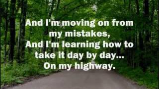 Download Lagu On My Highway Jason Aldean Lyrics Gratis STAFABAND