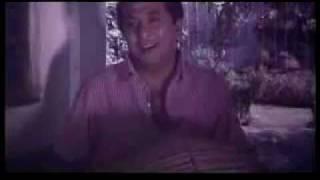Razzak & Zeenat on Shubhada - Tumi Emoni Jaal Petecho Songsarey.flv