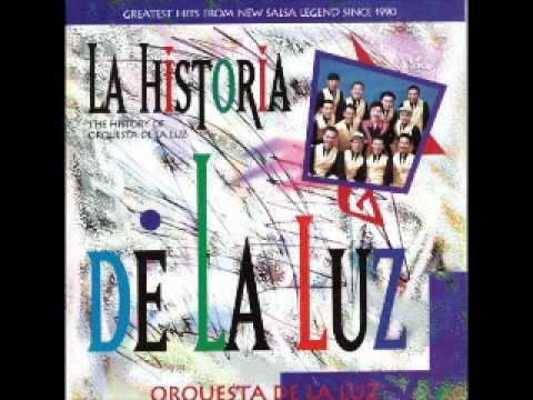 Orquesta De La Luz - Descarga De La Luz