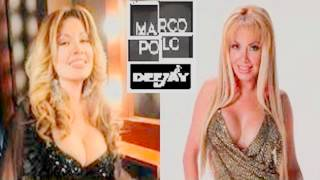 Sharon La Hechicera Exitos Cumbia Mix Marco Polo Dj