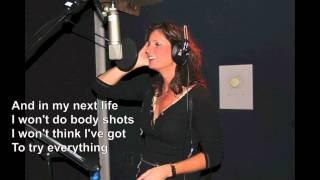 Watch Terri Clark In My Next Life video