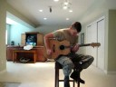 PLEASE RATE AND COMMENT** Dillon LaFaver Covering RHCP song Under the Bridge.