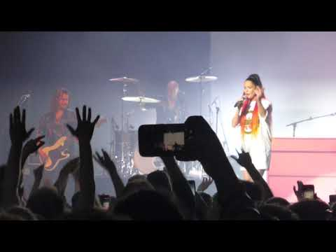 Aqua - Lollipop Candyman (Live In Montreal)
