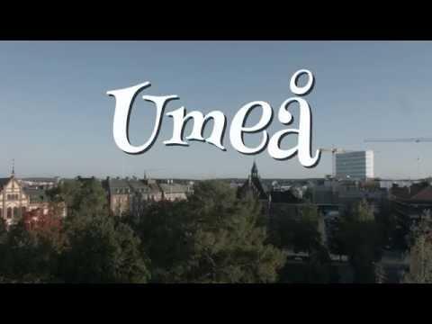 Travel Guide Umeå, Sweden - Umeå