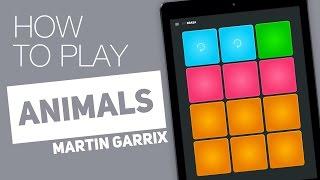 Animals - Martin Garrix   Tutorial on Super Pads - Rabbit Kit