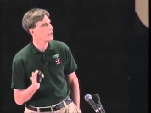 Randy Pausch Lecture Time Management