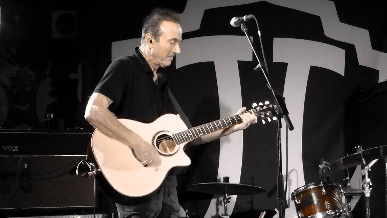 Hugh b Brown Hugh Cornwell Golden Brown