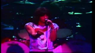 Rainbow - Stone Cold (Live in San Antonio 1982) HD
