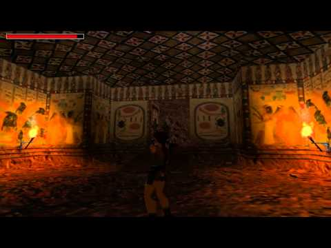 Lets Play Tomb Raider 4 Reload German Part 54
