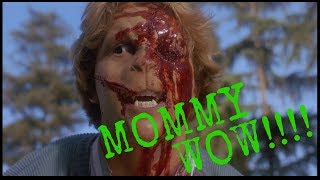 Download SLEEPWALKERS Review (Stephen King Horror Movie Madness) 3Gp Mp4