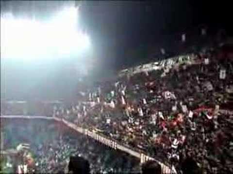 DandiBisceglie 2004 derby Milan-Inter 3-2