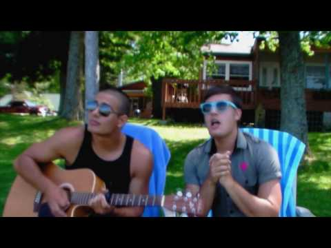 Justin Bieber Baby (cover) Nick Pitera feat Rudy and Rosie Pitera