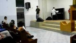 Vídeo 198 de Cantor Cristão