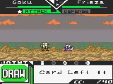 Let's Play Dragon Ball Z: Legendary Super Warriors - Part 10 - Victory Is Mine! Freeza's Battle video