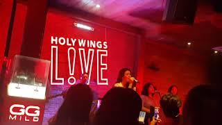 Download Lagu RAISA - Usai Disini LIVE at Holywings Makassar 18042018 Gratis STAFABAND