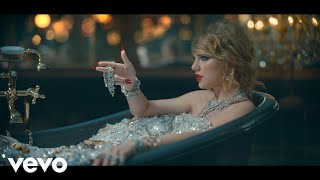 Клип Taylor Swift - Look What You Made Me Do