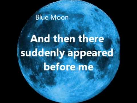Download Blue Moon Mp4 baru