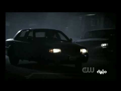 SPN The Bourne Ultimatum Theatrical Trailer