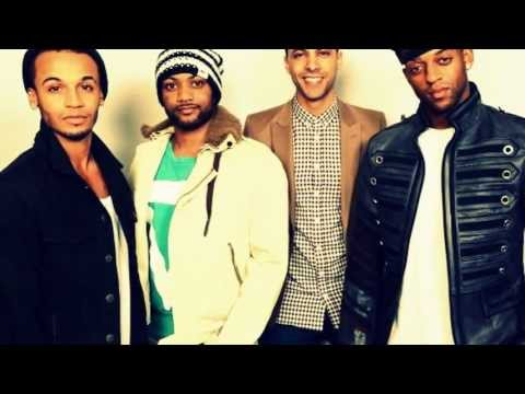 JLS - Let Me Feel Your Love (NEW SONG 2013) + lyrics