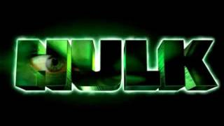 The Hulk (2003) - Teaser Trailer