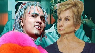 Mom Reacts To Lil Pump 34 Drug Addicts 34 Official Music Audio