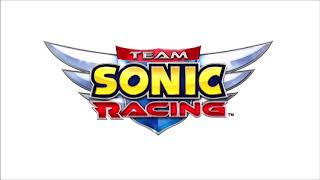 Sand Road (Sand Hill Remix) - Team Sonic Racing Extended