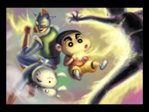 Shinchan Hindi Theme Song