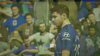 Fifa Online 4 1080p - Ryzen 3 2200G with Vega 8 graphics